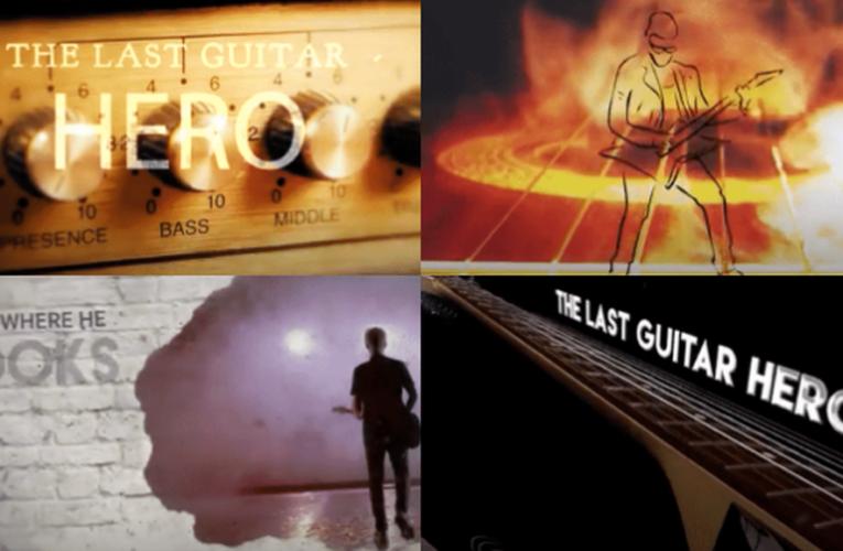 Dennis DeYoung estrena «The Last Guitar Hero», con la participación de Tom Morello