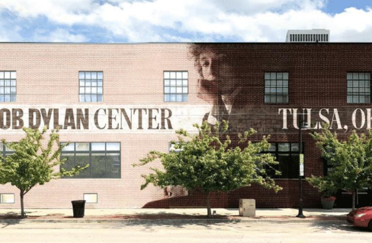 Bob Dylan Center, el nuevo museo del músico será inaugurado en 2022