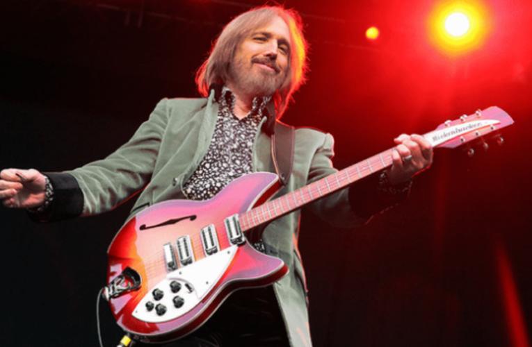Mira el nuevo video musical de «Drivin' Down To Georgia», de Tom Petty