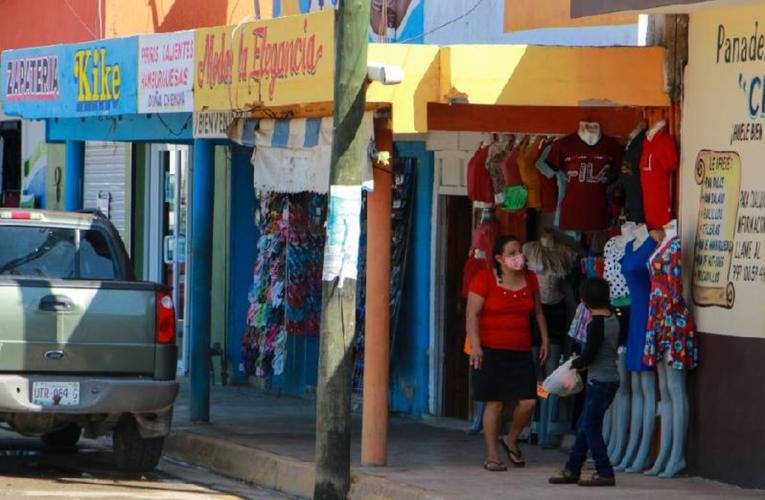 Comerciantes playenses piden frenar contagios de Covid-19