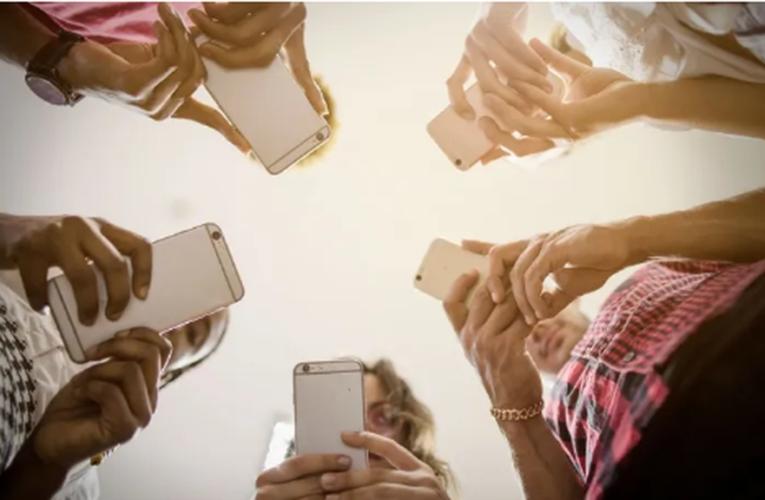 Padrón biométrico dejaría sin celular a 30 millones de mexicanos