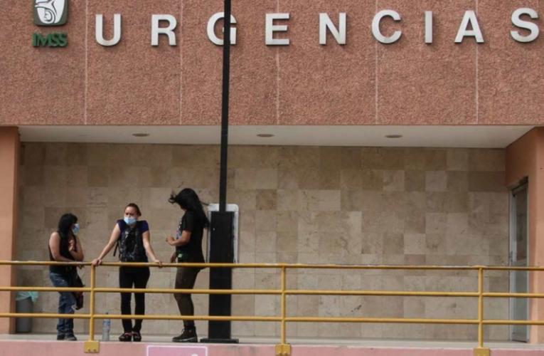 México registra 220 mil 850 muertos a causa de covid-19