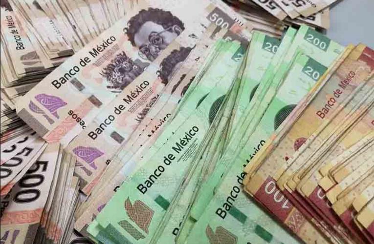 México avanza en lucha contra lavado de dinero y terrorismo