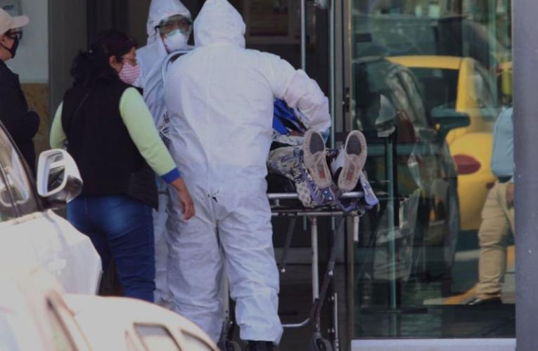 México reporta mil 661 nuevos contagios de covid; muertes llegan a 232 mil 608