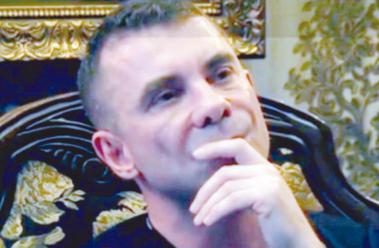 FGR vincula a proceso a Florian Tudor; preso el líder de la mafia rumana