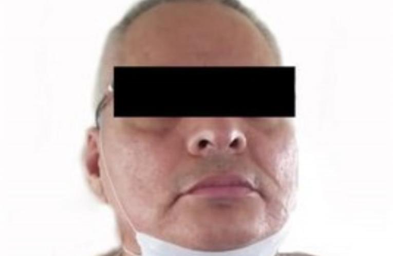 México entrega en extradición a 'Blue Demon', integrante del Cártel de Sinaloa