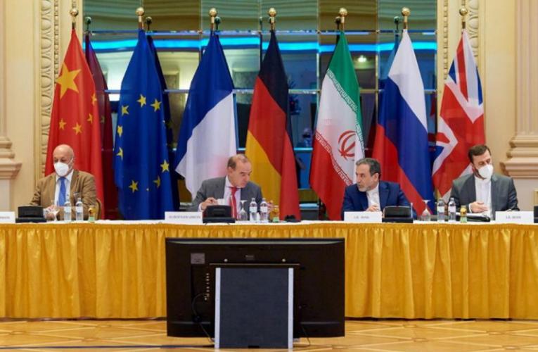EU esquiva desaire de Irán y pide esperar a diálogo nuclear
