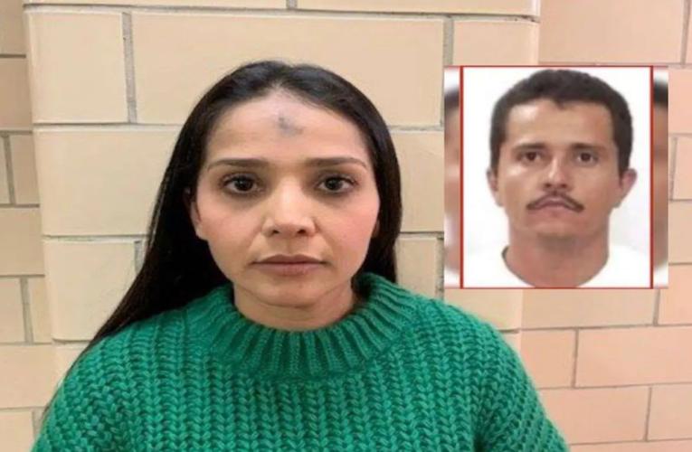 Dan en Estados Unidos 30 meses de cárcel a la hija del 'Mencho'