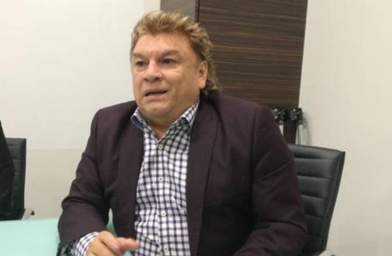 Falleció el vocalista de los Yonics José Manuel Zamacona