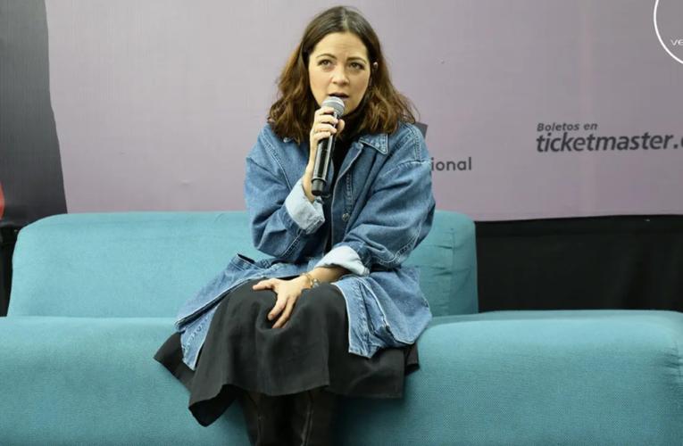 Natalia Lafourcade debutará en Cannes con el filme 'Annette'