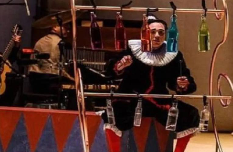 Homenaje al primer clown mexicano a 200 años de su nacimiento