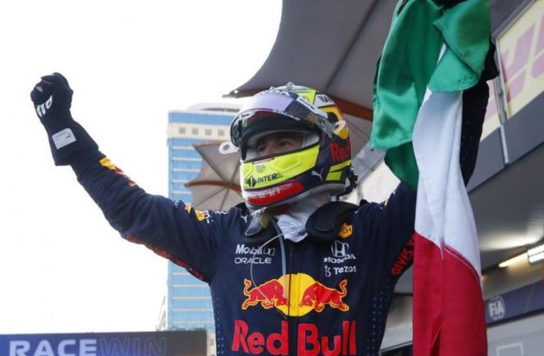 Así ha crecido 'Checo' Pérez en Fórmula 1