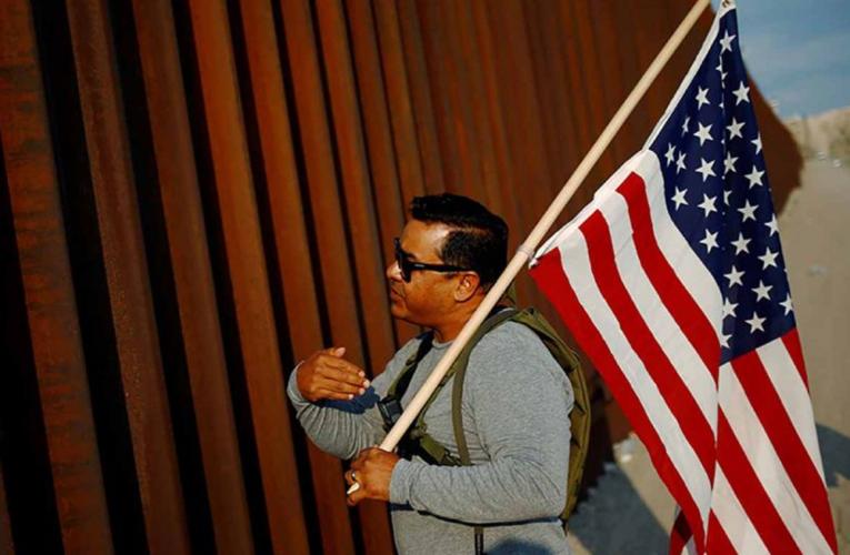 Guardia Nacional de Texas ayudará en arrestos de migrantes en frontera