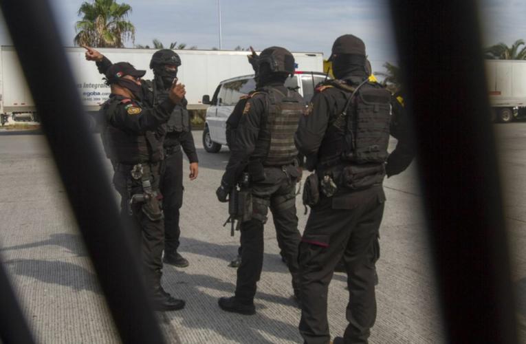 Rescatan a joven de 22 años secuestrada en Monterrey