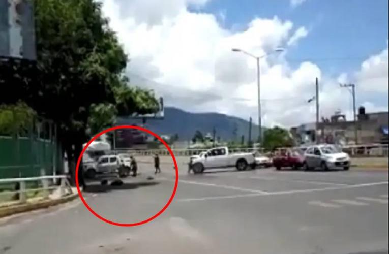 Balacera en Tepic, Nayarit, deja muertos y heridos