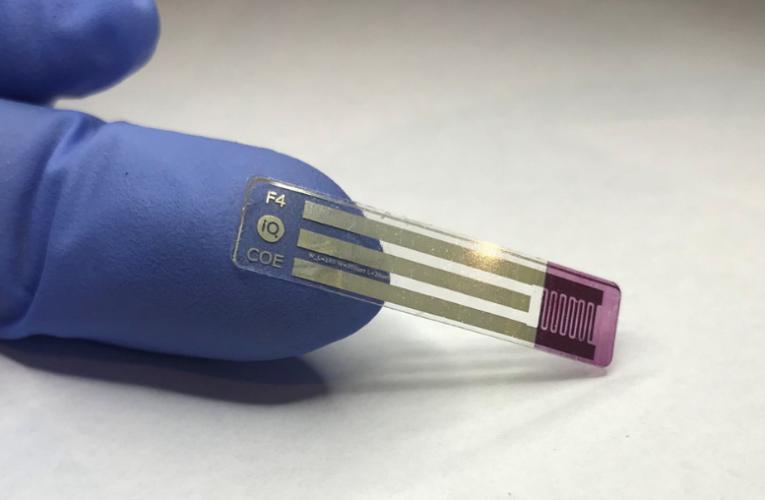 Desarrollan la primera prueba de saliva para medir niveles de glucosa en diabéticos