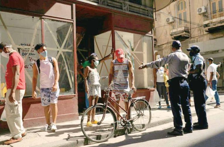 Escasez de alimentos asfixia a los cubanos; la peor crisis desde 1990