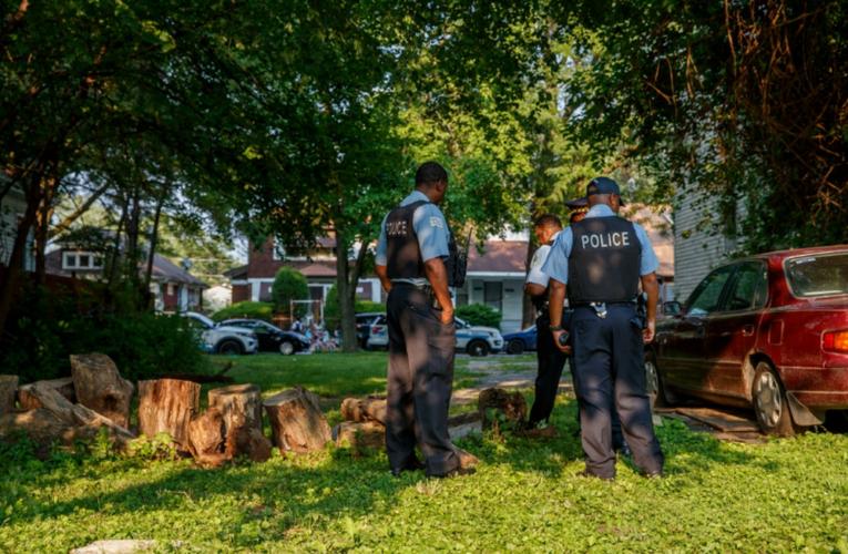 Mueren 14 personas en tiroteos registrados el fin de semana en Chicago