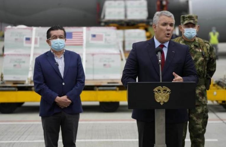 Colombia se suma a investigación por magnicidio en Haití