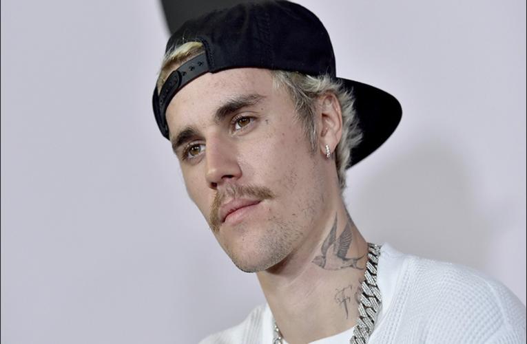 Justin Bieber, el artista más escuchado en la historia de Spotify