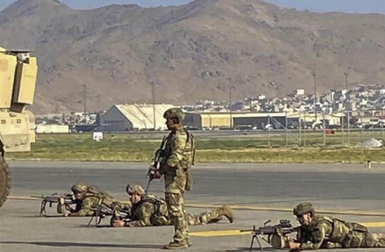 Estados Unidos frustra nuevo atentado contra aeropuerto de Kabul