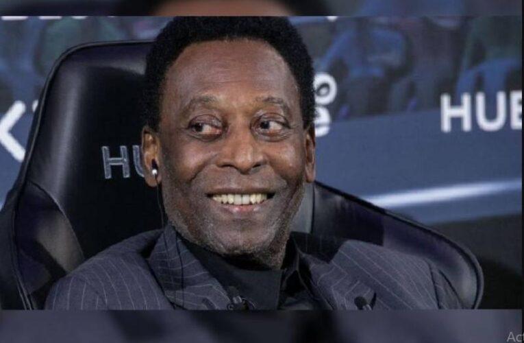 Pelé abandona el hospital después de ser operado por un tumor sospechoso