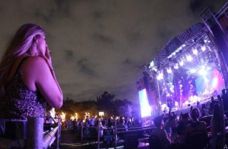 VIDEO. Nuevo León abre economía, autoriza conciertos y festivales de música