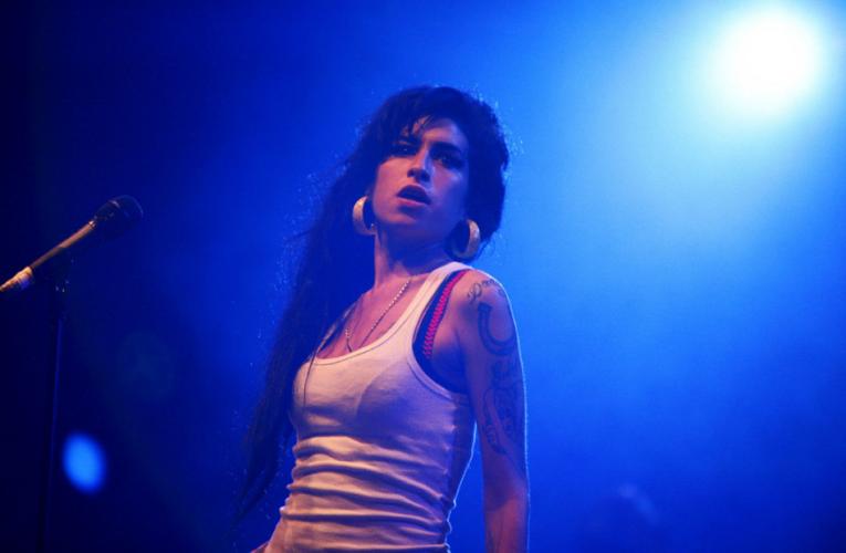 Amy Winehouse tendrá su película biográfica