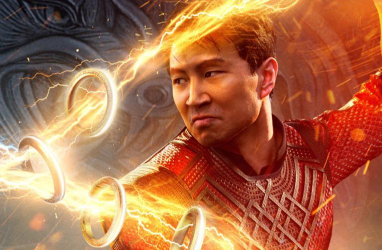 'Shang-Chi' llega con un 'soundtrack' imponente