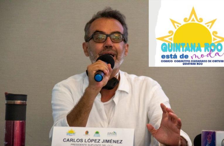 Quintana Roo busca ser estado invitado de El Cervantino