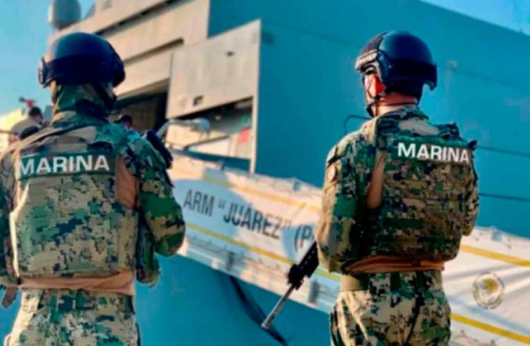 Localizan campo de entrenamiento de sicarios con imágenes satelitales