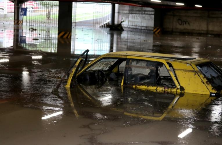 Congreso mexiquense exhorta a Del Mazo a activar fondo de desastres