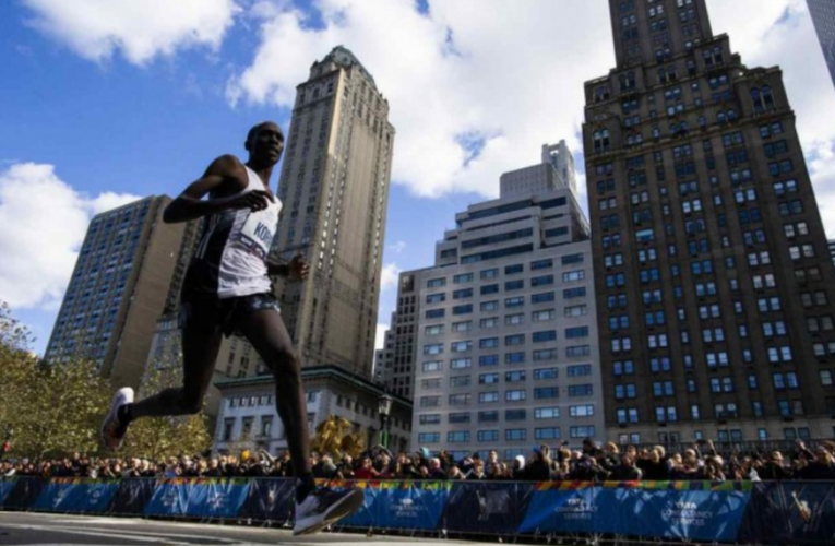 Le ponen fecha al regreso del Maratón de Nueva York
