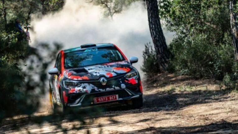 México se queda sin Campeonato Mundial de Rally